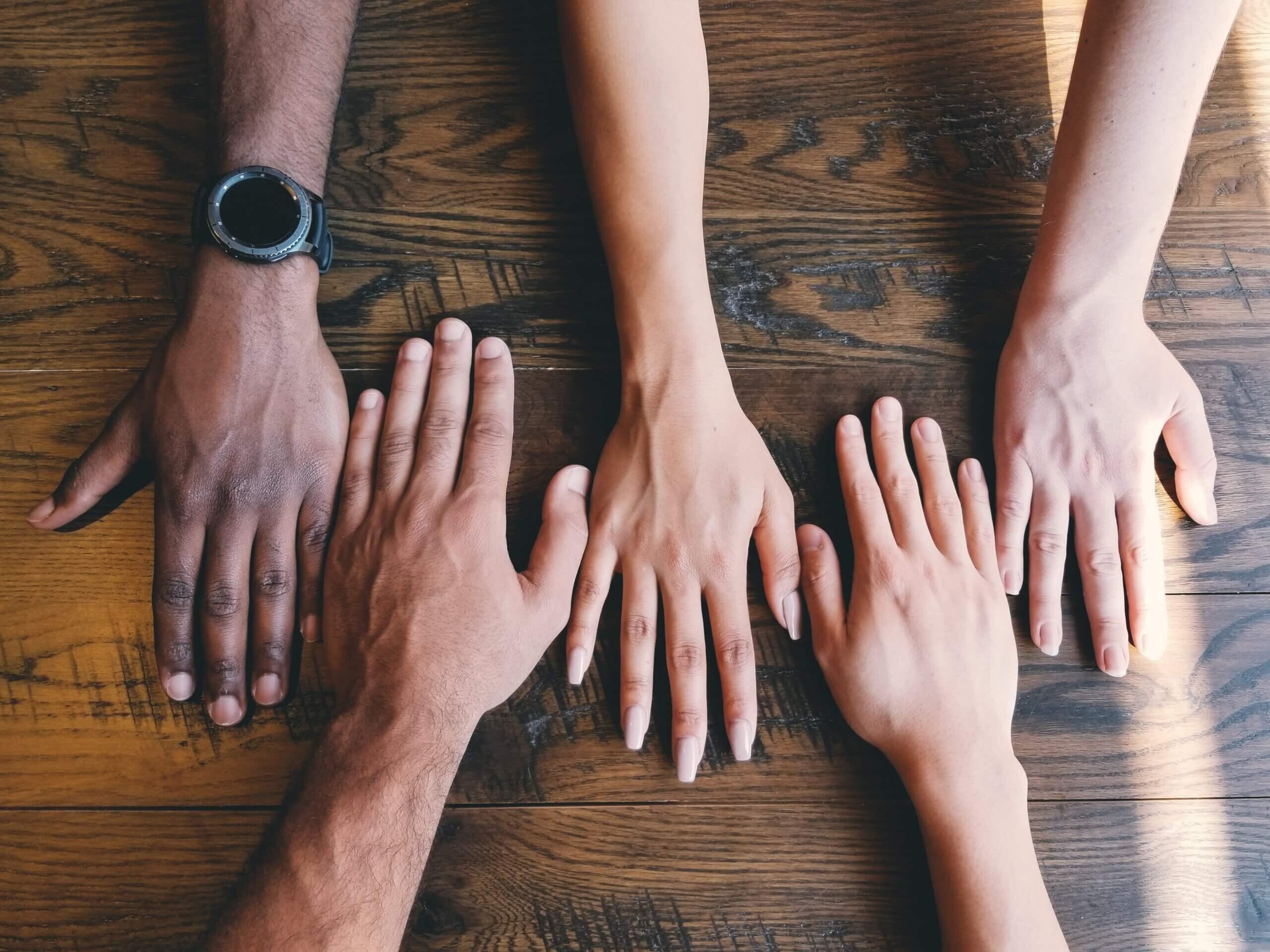 Berufen zur Einheit